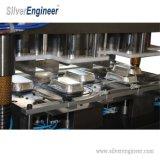 Conteneur d'aluminium du moule pour récipient alimentaire à partir d'Silverengineer jetables