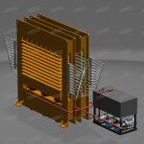 Полностью автоматическая Multi-Layer ламинирования горячий пресс машины