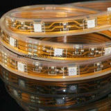 Bande à choix multiples de la couleur SMD5050 DEL avec du CE RoHS