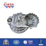 La carcassa di motore la pressofusione con la lega di alluminio