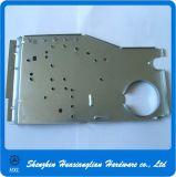 Лист металла точности высокой точности подгонянный штемпелюя части