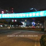 マルチ角度の光学LED点ライトを広告するBillbaordの安定した品質