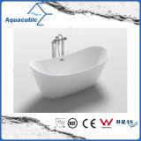 아크릴 위생 상품 목욕탕 독립 구조로 서있는 욕조 (AB6803)