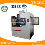 CNCの切断の金属モーターのための縦の回転機械か縦旋盤か車輪または版またはドラム