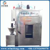 Heating 전기 Meat Smoke 로 Machine