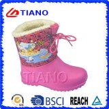 Caricamento del sistema comodo di EVA della caviglia della neve di inverno per i bambini (TNK60005)