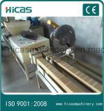 Ladeplatten-Bein-Pressmaschine-Block-Maschinen-Holz-Ladeplatte des Sägemehl-Hc145