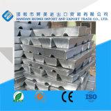 高品質の鉛のインゴット99.99%