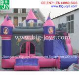 Надувной замок, Bouncer Bouncer надувной батут для продажи (DJBC009)