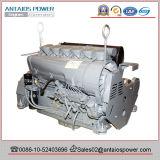 Deutz 6 de Luchtgekoelde Dieselmotor F6l912 van de Cilinder onder Duitse Technologie