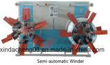 Cinta/tubo redondos de la irrigación por goteo que hace la máquina