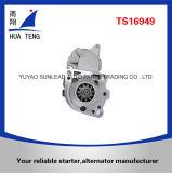 dispositivo d'avviamento di 12V 3.0kw per il motore Lester 18978 228000-8470 del John Deere