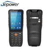 Terminal Handheld móvel PDA do OEM da fábrica de Jepower Ht380k