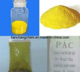 음료 물을%s 화학 많은 알루미늄 염화물 PAC