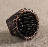 Горяч-Продайте Handmade миниую естественную Bamboo корзину (BC-NB1011)