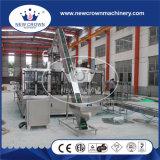 Monobloc Tqf-600 5 Gallon Remplissage de bouteilles de la machine avec système de lavage de multiples (TQF-600)