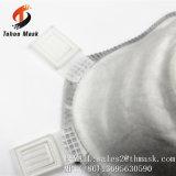 Mascherina di polvere a gettare non tessuta del fronte Pm2.5 dell'aria del tessuto N95 anti con valore