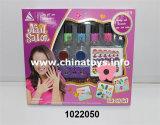 Novo Design Promoção DIY brinquedos para o conjunto de beleza plástica Gril brinquedo (1022050)