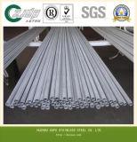 Buis van het Roestvrij staal van ASTM A312 Tp316L de Naadloze