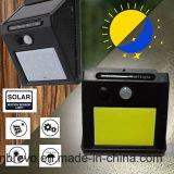Lampe solaire neuve d'ÉPI de détecteur de mouvement (RS2048)