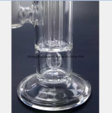 9.4 Zoll-GlasHuka-fehlerfreie aufbereitenglasstation