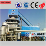 Pulse Jet Baghouse Furnace Dust Collector