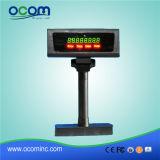 Numberic дисплей Pole регулируемая подставка для дисплея в точках продаж