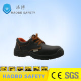 Установите противоскользящие натуральная кожа Обувь/рабочие ботинки/рабочая обувь
