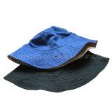 Крышка ведра бейсбола хлопка Two-Side/шлем, неповоротливый шлем