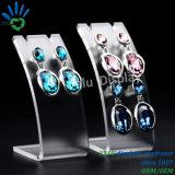 Acrílico acrílico Collar de joyas Joyería de pendientes Joyería de acrílico, elevadores de la pantalla, Acrílico joyas Expositor
