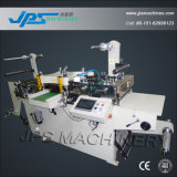 Identificação automática de rolo de papel autocolante Máquinas Die-Cutting