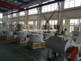 Máquina vertical de plástico de la mezcla de PVC