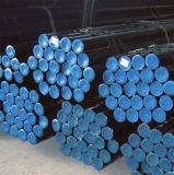 ASTM A106 Gr. B schwarzes nahtloses Kohlenstoffstahl-Rohr