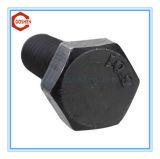 Hochfeste DIN933 DIN931 A325 A490 Hexagon-Schraube