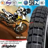 El motor ATV off road Moto neumáticos de 110/90-16 Chino neumático.