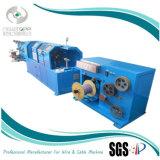Электрическая машина запись на ленту провода с сердечником