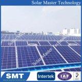Соединение на массу /система крепления солнечной энергии на крыше / PV монтажные кронштейны/30квт 45квт 50квт солнечной системы питания прейскурант