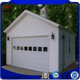 Edifícios de aço fáceis da grande extensão da instalação da HOME modular para a garagem