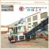 600-1500kg/H 목제 펠릿 기계 생산 라인