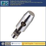 Aangepast Roestvrij staal CNC die de Montage van het Voertuig machinaal bewerken