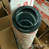 Elemento del filtro idraulico del rimontaggio 0160d010bh4hc Hydac