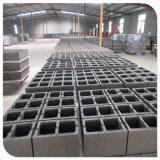 Maquinaria Queimar-Livre do bloco da construção da boa qualidade Qt10-15