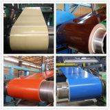 Китай 0,35*1000 Prepainted стали катушки из Китая на заводе