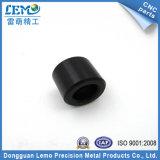 化学黒(LM-0527B)の精密CNCによって回される部品