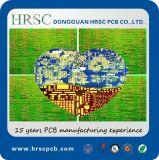 Uav RC de Fabrikanten van de Raad van PCB van Jaren Airplane15