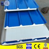 2016 Zwischenlage-Panels des niedrige Kosten-Baumaterial-Wand-Dach-ENV
