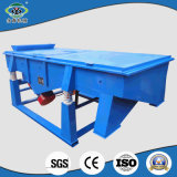 High Efficiency Vibrating Screen Separator for Sand Quartz