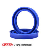 Hydraulic Fittings를 위한 Ts16949 Green PU U-Ring