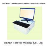 L'équipement clinique de la chimioluminescence Immunoassay (CLIA) Analyzer (YJ-CLIA2012)
