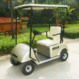 Buggy elettrico di golf di Seater di potenza della batteria della fabbrica della Cina singolo (DG-C1)